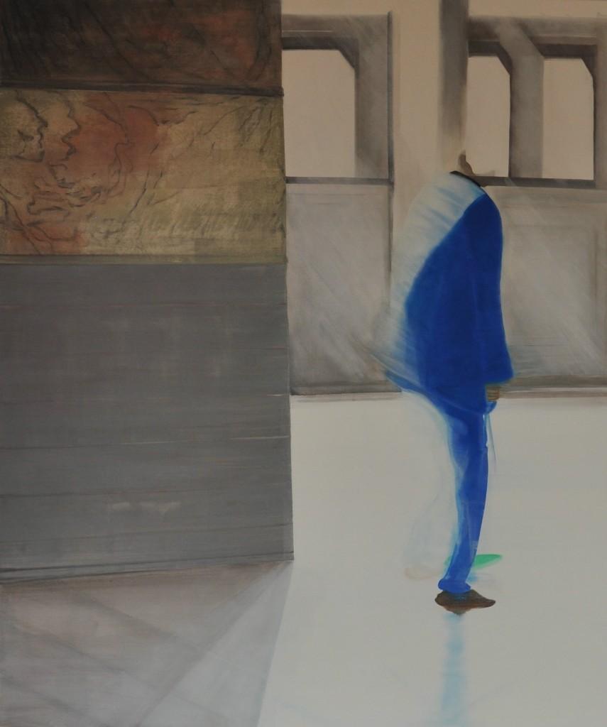 visuel de l'exposition Laurence Gautier